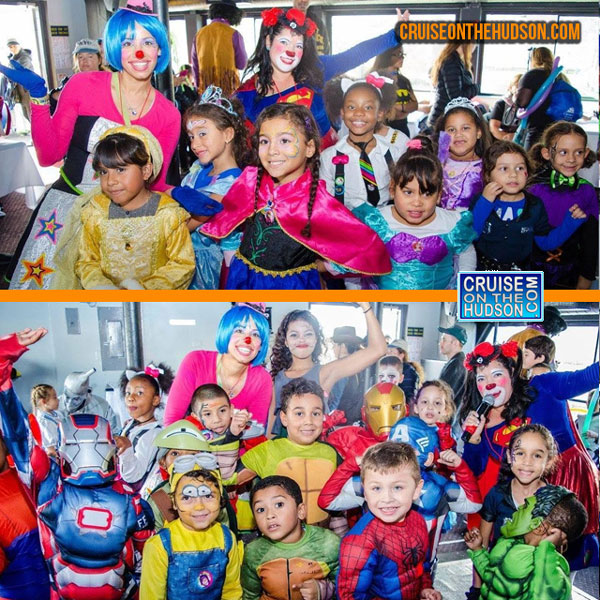 click to enlarge image kids halloween cruise nyc picturejpg - Halloween For Kids In Nyc